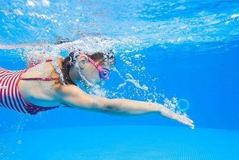 Traitement de l'eau pour piscine